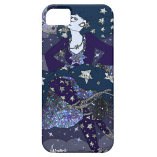 Star Dancer Barely There iPhone 5 Case