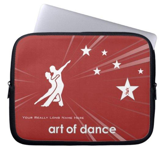 Star Dancer Laptop Sleeve
