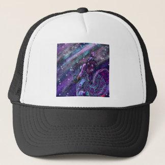 star dancer trucker hat