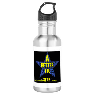 Star Discovery Water Bottle