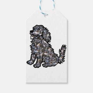 Star_Dog1 Gift Tags