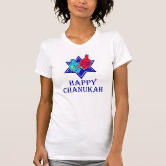 Star & Dreidel Tshirt