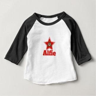 Star Emoji Poo Baby T-Shirt