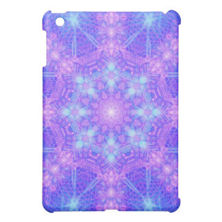 Star Essence Mandala iPad Mini Case