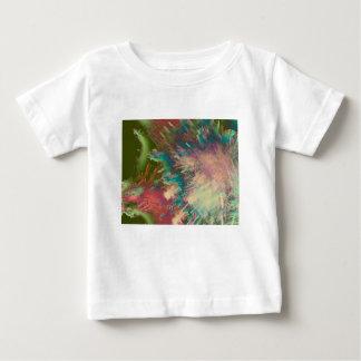 Star explode baby T-Shirt