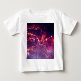 Star Field in Deep Space Baby T-Shirt