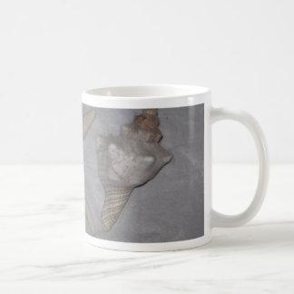 Star Fish and Seashell Mug