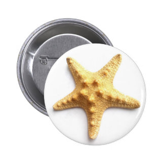 star fish button
