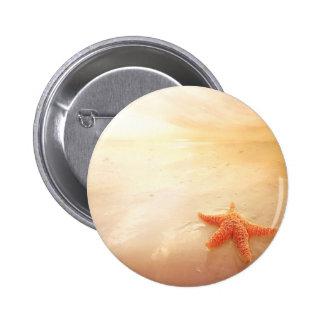 Star Fish Delight Button