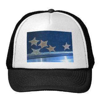 Star Fish Trucker Hat