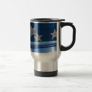 Star Fish Mugs