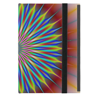 Star Flower Covers For iPad Mini