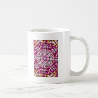 Star Flower Mugs