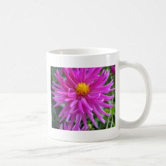 Star Flower Mug