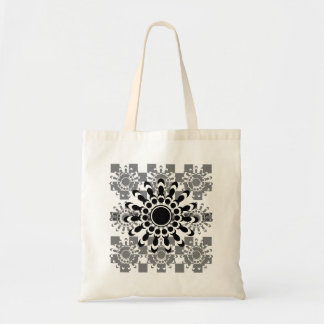 Star Flower Tote