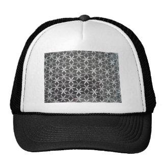 Star Flowers Hat