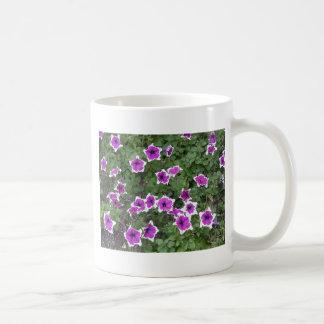 Star Flowers Mug