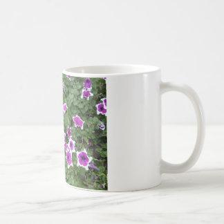 Star Flowers Mugs