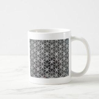 Star Flowers Coffee Mugs