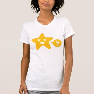 Star fork tshirts