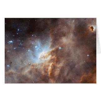 Star formation card