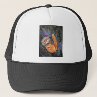 Star Fox Trucker Hat