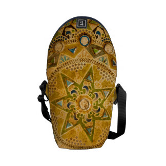 Star Fresco Rickshaw Messenger Bag