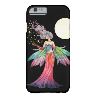 Star Gatherer Colorful Fairy Fantasy Barely There iPhone 6 Case