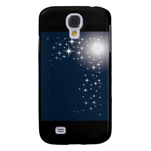 star gazing samsung galaxy s4 covers