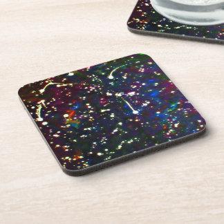 Star Gazing Coaster