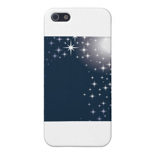 star gazing cover for iPhone 5