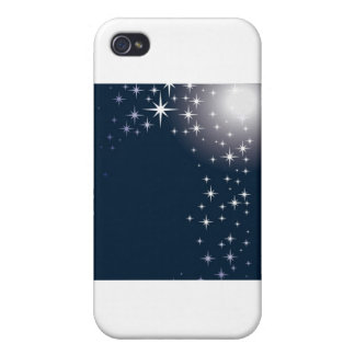 star gazing cover for iPhone 4