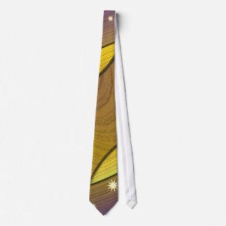 Star Gazing Tie