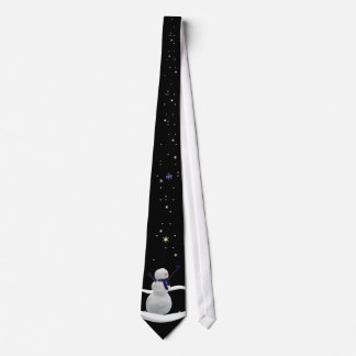 Star-Gazing w/Frosty Tie