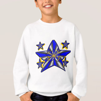 Star Genesis (Super Nova Artistic Conception) Sweatshirt
