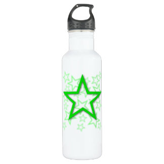 Star Green 710 Ml Water Bottle
