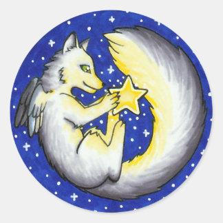 Star Guardian Sticker