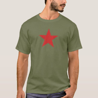 Star in Distress T-Shirt