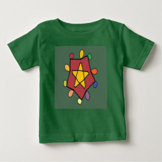 Star in Lights Baby T-Shirt