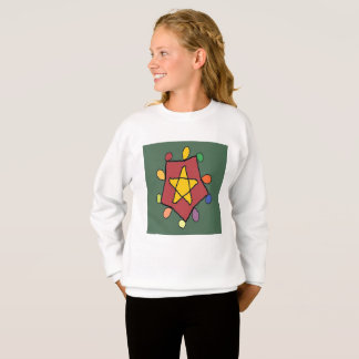 Star in Lights Sweatshirt