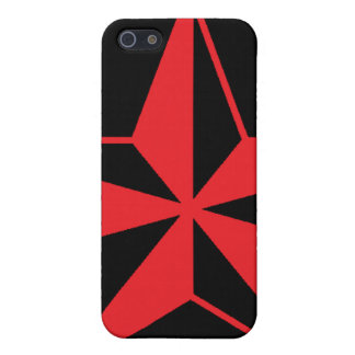 Star  iPhone 5 covers