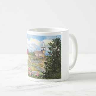 Star Island Isles of Shoals NH  Mug