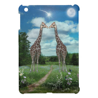 Star Kissed Ipad Mini Case
