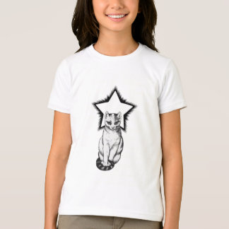 Star Kitty (kids) T-Shirt