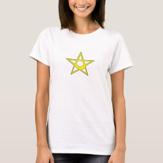 Star Lace T-Shirt