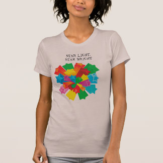 Star Light,Star Bright T-Shirt