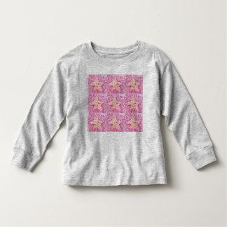 star long sleeved t toddler T-Shirt