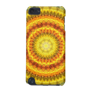 Star Lotus Mandala iPod Touch (5th Generation) Cover