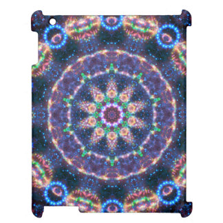 Star Magic Mandala Cover For The iPad 2 3 4