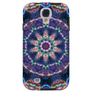 Star Magic Mandala Galaxy S4 Case